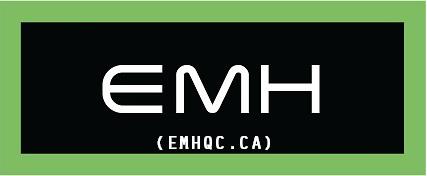 EMH Logo